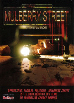 Mulberry Street de Jim Mickle - 2006 / Horreur