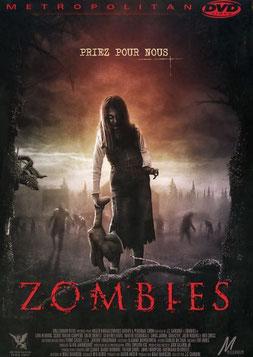 Zombies de J.S. Cardone - 2006 / Horreur