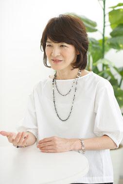 本質開花カウンセラー 斎藤 敬子