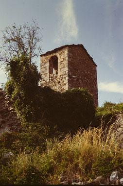 Merli, comarca de Ribagorza, provincia de Huesca. Foto: M. Belenguer