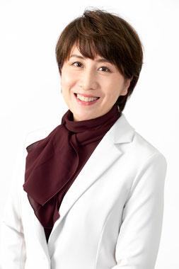 安井美沙子