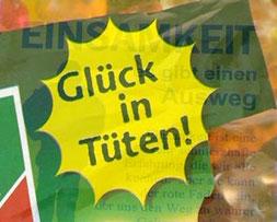 3Groschenvideo(s) - 1. Glück in Tüten - 2007 -Gabrielle Zimmermann