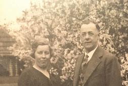Erna und Otto Friedrich