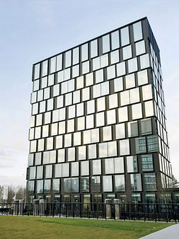 SAP-headquartes Hesse
