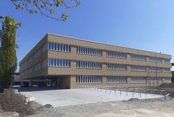 Hanover Student Center