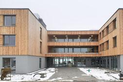 Caritas-Seniorenheim St. Gisela