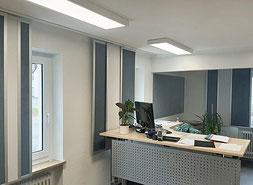 Büro Einrichtung Münchberg