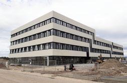 Fraunhofer Institute Freiburg for Physical Measurement Techniques IPM