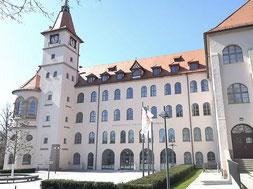 University of Music Nuremberg Germany