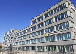 Bayerisches Amt für Gesundheit, Nürnberg