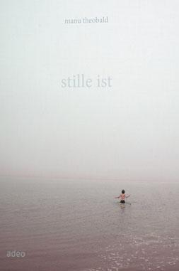 Stille ist von Manu Theobald - Was bedeutet Stille für dich?  Eine Hommage an die Stille