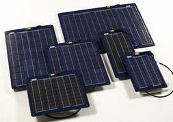 Erste SOLARA M-Serie
