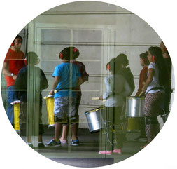 Batucada - Projets sur mesure - Collèges