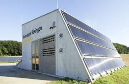 © Solar Complex
