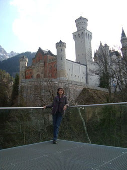 King Ludwig's Fairy Tale Castle