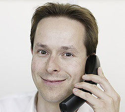 Daniel Iseli, Rechtsanwalt, Notar und Mediator SAV in Thun