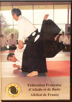 DVD : Fédération Française d'Aïkido et de Budo