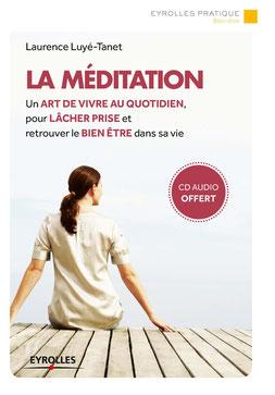 méditation art de vivre au quotidien sessions entreprises Tours et Région Centre
