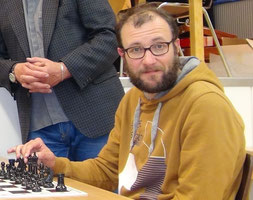 Top-Scorer Florian Loidl