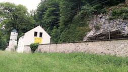 Klösterl bei Kelheim