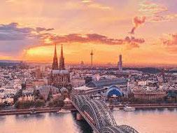 Cologne City