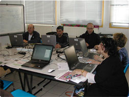 ateliers informatique Marseille