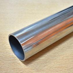 JOKER 04-32 Труба D 32 мм, хром