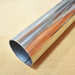 JOKER 04-50 Труба D 50 мм, хром