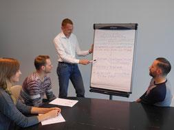 Seminare Hanseatic Business School