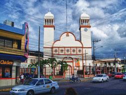 Ciudad de La Ceiba