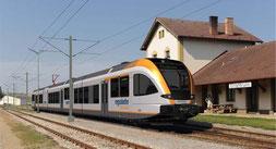 regiobahn LEISER BERGE