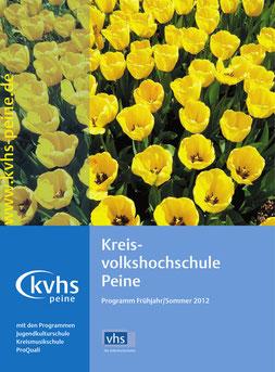 ~ Bild: KVHS - Kreisvolkshochschule - Peine ~