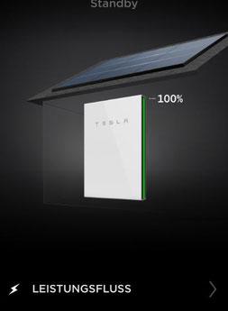 Batteriesysteme Tesla RCT Siemens Sunpower speicher