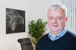 Frank Schemann - Inhaber KFZ-Sachverständigenbüro Siebel