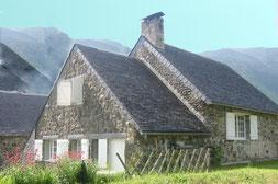 Gîte à louer Pyrénées-Atlantiques