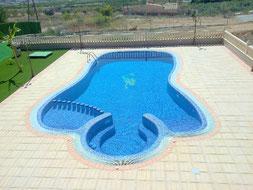 reparacion de fugas en piscinas