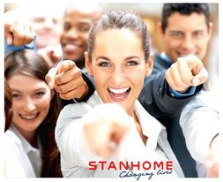 Devenez Coach et Rejoignez mon équipe Stanhome !