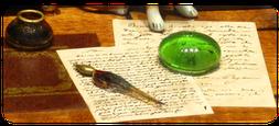 遺言書のイメージ画像