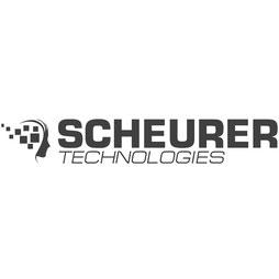 Logo der Firma Scheurer Technologies