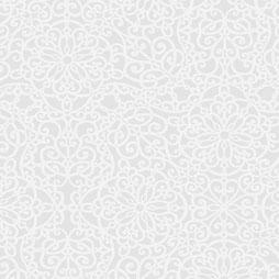 Ткань Самира, белый