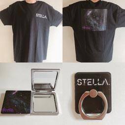 STELLA. ステラ公式グッズ