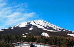 Mt.FUJI  5station