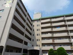 若江岩田パークマンション