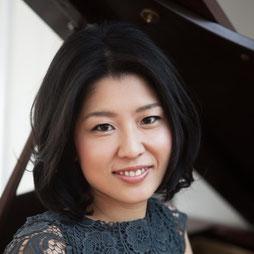 岩田珠美 ピアノ
