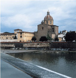 Firenze - S. Frediano