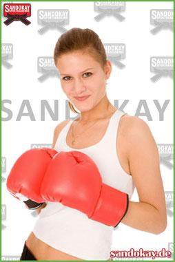 Kampfsport Itzehoe  - Kickboxen - Training für Erwachsene