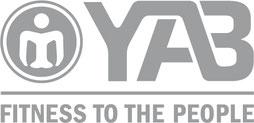 YAB fitness Robert Rath