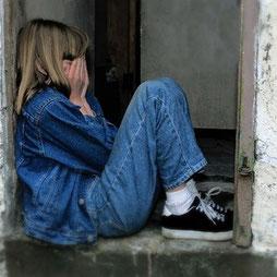 traumatisierten Kindern kann mit TBT geholfen werden