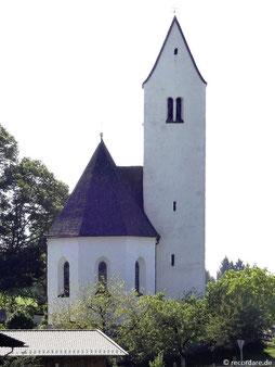St. Peter, Steinkirchen (Samerberg)