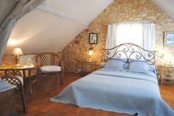 The Prélude room / suite